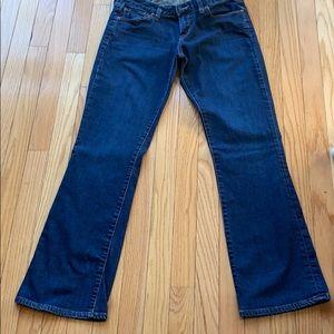 Luck jeans boot cut
